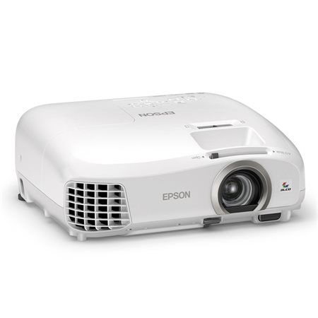 "Projektor, LCD, FullHD, 2200 lumen, EPSON ""EH-TW5300"""