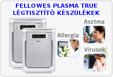 Fellowes Plasma True